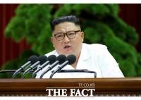 김정은 나흘째 전원회의