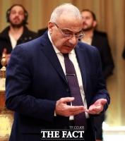 이라크 총리