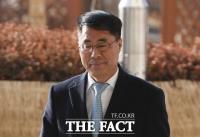 '사법농단 첫 판결' 유해용 무죄…