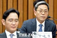 검찰, 김종중·김신 삼성 전 임원 연이어 조사