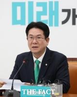 안철수 이어 이동섭도 '손학규 사퇴요구'…