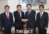 '2월 임시국회' 17일 열린다...선거구 획정 논의