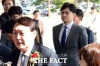윤석열, 한동훈 만나나…내달 3일 법무연수원 방문
