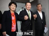 [TF초점] 바른·대안·평화 '민주통합당' 난항…손학규