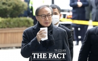 [TF초점] 법정구속 MB, '익명의 제보자'에 허 찔렸다
