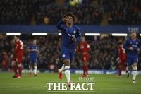[TF확대경] 첼시 '어부지리(?)', 기 빠진 리버풀 상대로 '완승'