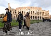 이탈리아, 코로나19 확진자 1만 명 육박…전국 이동제한령