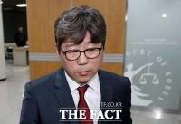 '횡령·뇌물' 김도균 탐앤탐스 대표 집유 확정…벌금 27억원