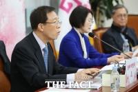 통합당, '신용현 당적 논란'에 대전 유성을 '김소연' 공천 확정