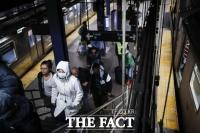 미국 코로나19 환자 15만명 넘어…사망자 3000명 육박