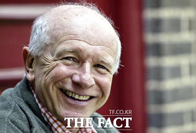 뮤지컬 거미 여인의 키스로 유명한 미국의 극작가 테런스 맥널리가 코로나19로 인한 합병증으로 사망했다. /AP.뉴시스