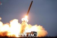 [TF초점] 코로나19 발사체 발사…北의 '이상행동'
