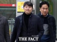 [TF현장] '아버지는 호의, 아들은 뇌물' 유재수 재판에 엇갈린 부자