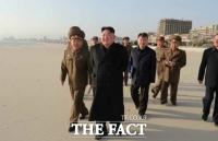 [TF초점] 잠적 '17일째' 김정은이 '원산'에 머무는 이유?