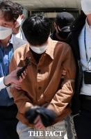 조주빈 지시로 손석희·윤장현 돈 받은 공범 구속