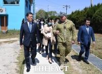 [TF초점] 통일부 '남북경협' 향한 질주…북한 움직일까?