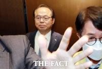 [TF초점] '성추행 혐의' 오거돈 소환 임박...