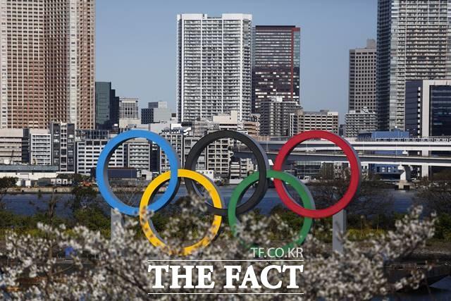 코츠 국제올림픽위원회(IOC) 조정위원장이 내년 7월로 연기된 도쿄올림픽에 대해 올해 10월이 개최 여부를 판단하는 중요한 시기가 될 것으로 전망했다. /AP.뉴시스
