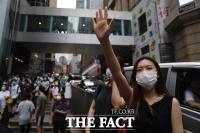 중국, 홍콩보안법 오늘(28일) 표결 강행…미-중 갈등 격화