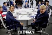 [TF이슈] 난관에 부딪힌 트럼프의 'G7' 확대 구상…이유는?