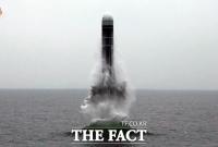 북한 SLBM 시험발사 '정황'…트럼프 재선에 빨간불?