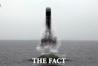 [TF초점] 北, SLBM 발사 임박? 전문가들