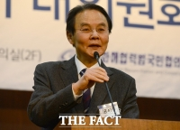 '6선' 홍사덕 전 국회부의장, 숙환으로 별세…향년 77세