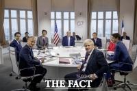 [TF초점] 트럼프의 G7→G11 확대 방안 日 때문 무산?