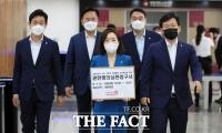 통합당, 박병석-민주당 '국회 독주' 제동 위한 '권한쟁의심판' 청구