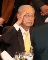 '6·25 전쟁 영웅' 백선엽 장군 별세…향년 100세
