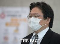 '문 대통령에 망언' 소마 일본 공사 사건, 서울청 배당
