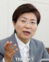 김미경 은평구청장, 주옥순 대표에 1억원 손배 소송