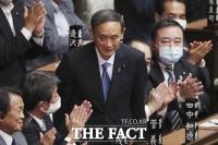 대통령에 이어 총리까지 서한 보냈는데…스가는 韓관련 '침묵'