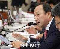 '정치자금법 위반 혐의' 홍일표 전 의원, 2심도 일부 유죄
