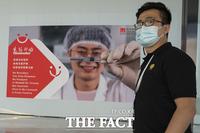 공무원, 기자들까지…중국 검증 안 된 실험용 코로나 백신 대거 접종