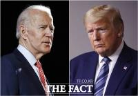 [TF기획-美 대선] 트럼프 vs 바이든, 백악관 주인은? <상>