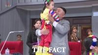 [TF초점] 北 김정은, '그림자 수행' 눈에띄는 현송월