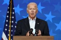 바이든, 두 번째 백악관 참모진 인선 발표…·캠프 출신 위주 9명