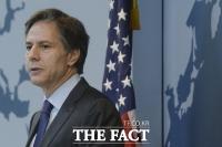바이든, 외교안보 진용 구축…국무장관에 토니 블링컨