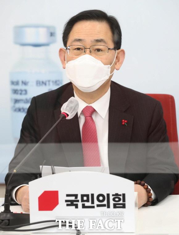 국민의힘은 박 후보자를 둘러싼 의혹을 중점으로 공세를 강화할 계획이다. /국회사진취재단