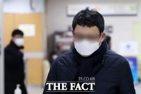 [속보] '고 김홍영 검사 폭행' 김대현 전 부장검사 1심 징역 1년
