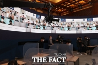 [TF초점] 미리 보는 文대통령 신년 기자회견