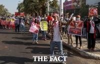 靑, NSC 상임위서 미얀마 쿠데타 상황 논의…