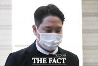 '성추행 혐의' BAP 출신 힘찬 징역 10월…