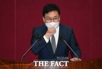 '이스타항공 논란' 이상직 의원, 체포동의안 가결…헌정사 15번째