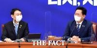 행동 나선 '강경파' 당원…민주당 '우왕좌왕'