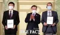 삼성바이오, '모더나 백신' 위탁생산…존림