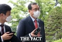 '헌정 최초' 탄핵 법관 나올까…헌재에 시선집중
