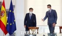 [전문] 한·스페인 '전략적 동반자 관계'에 관한 공동성명