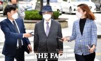 오거돈이 꺼낸 카드 '기습추행' 그리고 '치매'…검찰은 징역 7년 때렸다(종합)